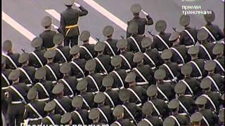 9 мая 2010г. Санкт-Петербург. Военный парад.