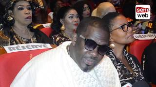 témoignages émouvants de Mbaye Dièye Faye Eumedy Badiane Idrissa Diop sur Doudou ndiaye Rose