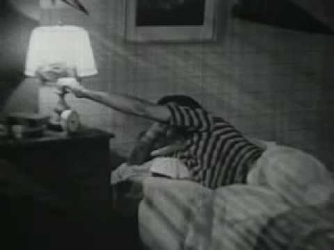 Rest and health dick york from bewitched 1948.mp4