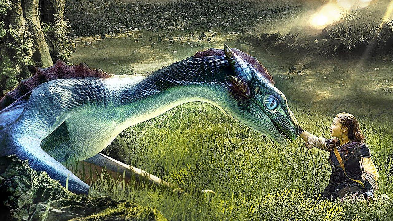 Download Ayden et le Dragon - Film COMPLET en Français ! (Fantastique, Dragon, Famille)