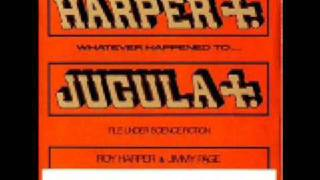 Watch Roy Harper Hangman video