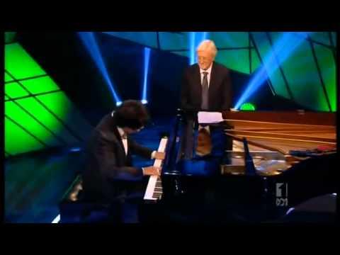 Chopin Grande valse brillante in E-flat major, Op. 18- Lang Lang