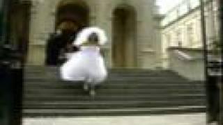 Te vagy az életem (54.rész) - szökik a menyasszony