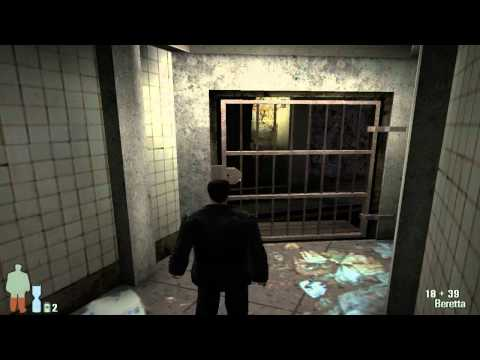 Max Payne - Part 1: The American Dream - Chapter 1: Roscoe Street Station