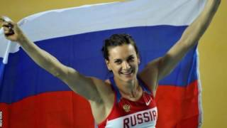 Rio Olympics 2016: Russia fails to overturn athlete ban for next month's Games