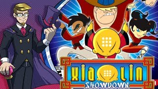 Classy reviews: Xiaolin Showdown - Playstation 2