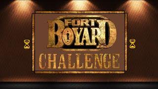 Fort Boyard Challenge Saison 7 Episode 2