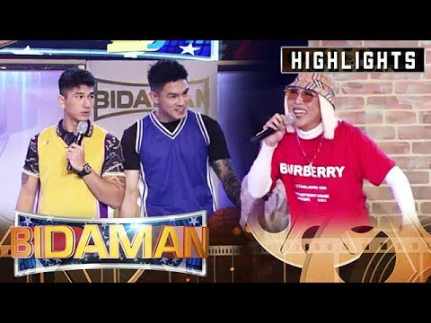 Vice cuts the acting challenge because of Ion | It's Showtime BidaMan