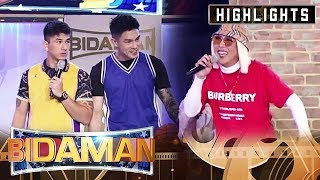 Gambar cover Vice cuts the acting challenge because of Ion | It's Showtime BidaMan