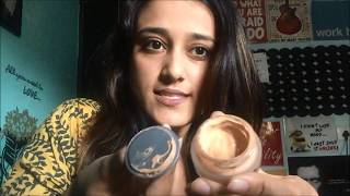 LAKME FACE MAGIC SOUFFLE - BEAUTY PRODUCT REVIEW. Whether to buy this item or not!