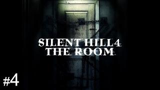 【阿津】沉默之丘4 密室驚魂 Silent Hill 4 The Room #4 二十一個祭品