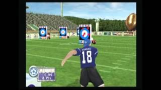 NFL QB Club 2002 - B A Start SportsBall