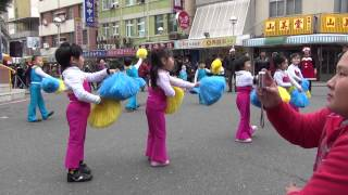 Repeat youtube video 馬公市立幼兒園街頭表演