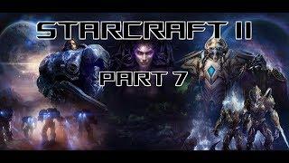 Starcraft 2 - Part 7: Dank Tal Darim Kush