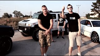 Frenky & Jefry - Kto je s nami (Official video)