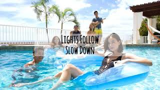 Lights Lollow - Slow Down (Terrace House Theme Song)