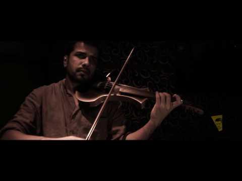 Balabhaskar Violin Performance | Kanneer Poovinte  | HD Video