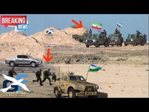 DEG DEG Somaliland iyo Puntland o saaka TUKERAQ isku Hor fadhiya dagaalna laga cabsi qabo Daawo