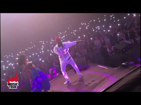 || NRJ MUSIC TOUR BELGIQUE ||  🇧🇪