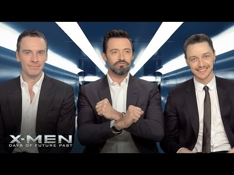 X-Men: Days of Future Past | X-Men X-Perience Announcement
