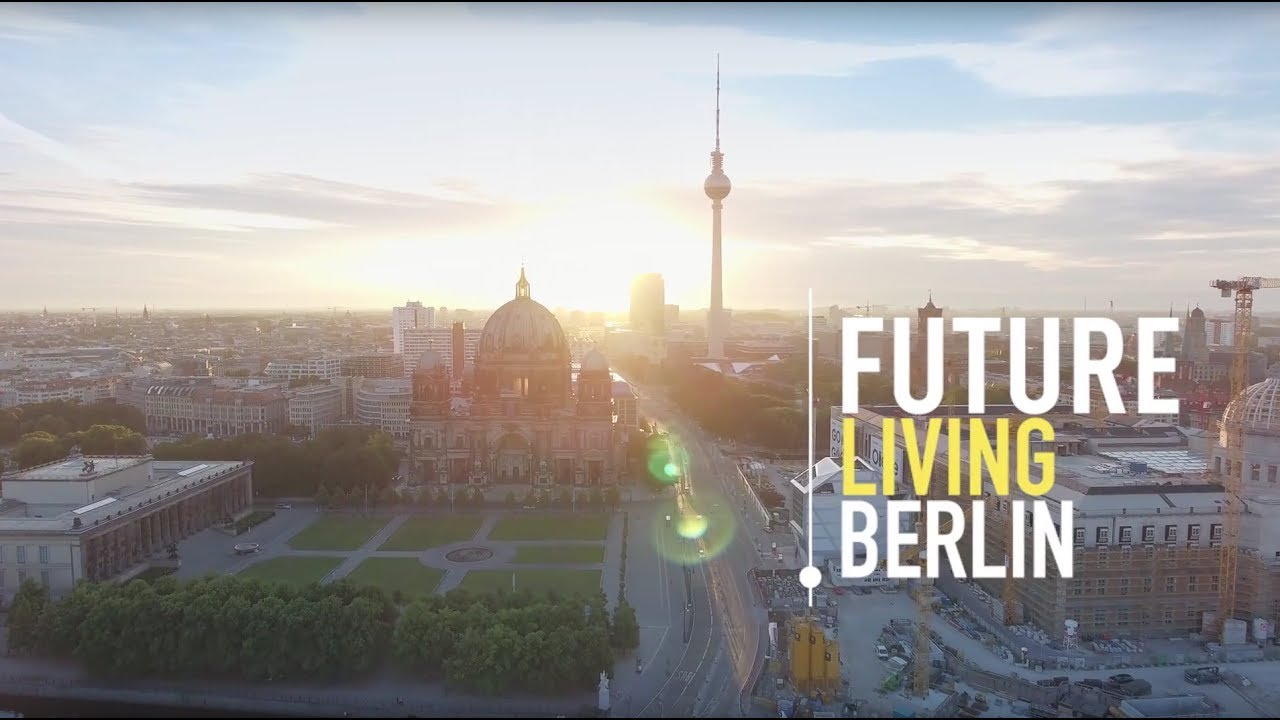 smart city projekt future living berlin youtube. Black Bedroom Furniture Sets. Home Design Ideas