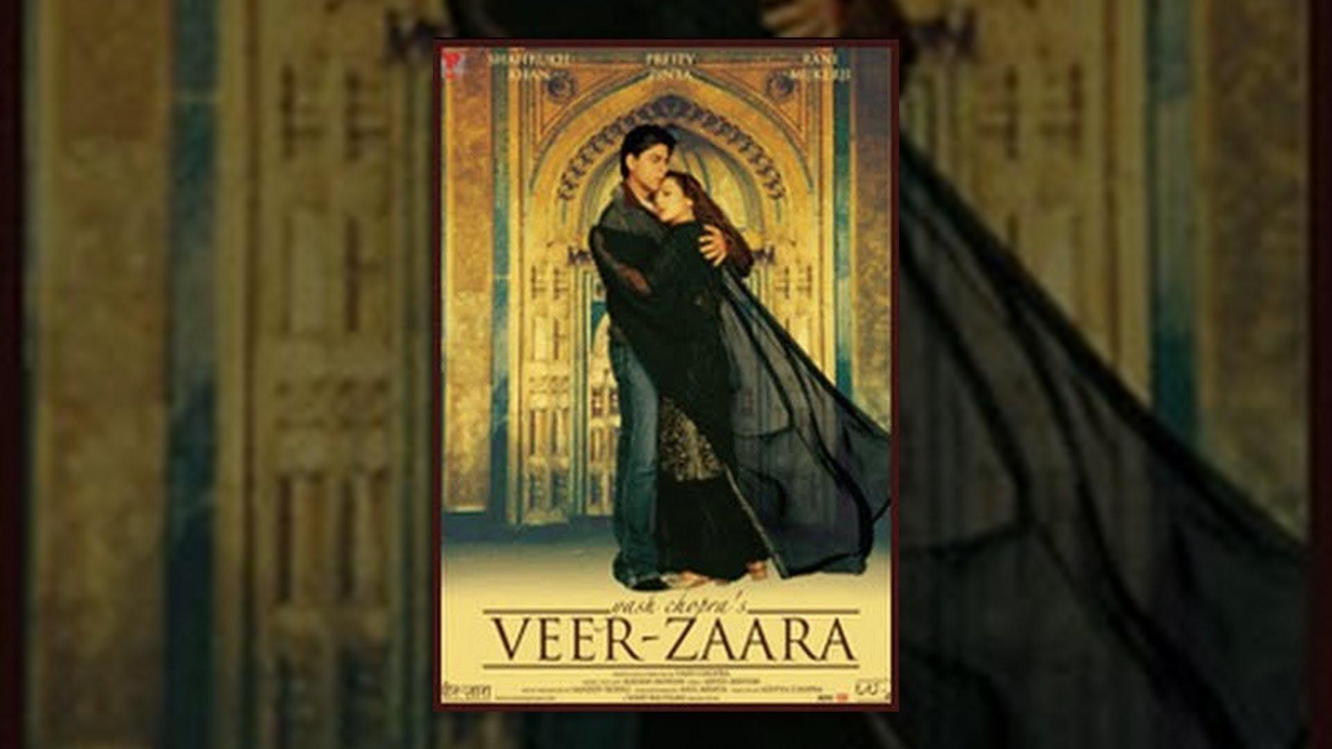 veer zaara full movie free download youtube