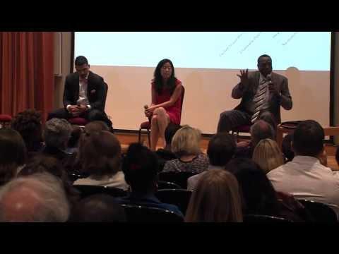Teacher Town Hall - Philadelphia Full Event 09/16/2013