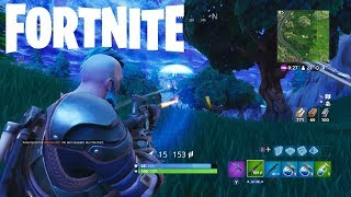 Let's Play Fortnite #147 [English] [HD] [XBOX ONE X] - Finally Battle Pass Level 100