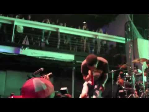 KiD CuDi - Mojo So Dope (Performance Video)