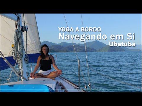 Yoga a Bordo - Navegando em Si