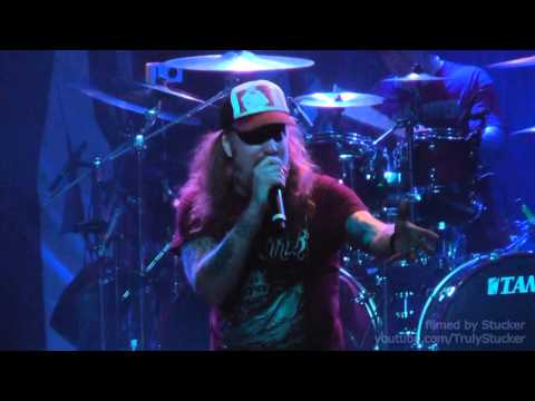 At The Gates - The Night Eternal (Live Helsinki, 22.11.2014) FULL HD
