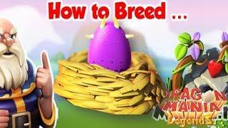 How to Breed Plasma dragon? | Dragon Mania Legends | Part 18 HD (iOS/Android)#18