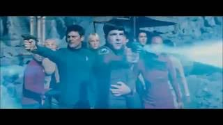 vuclip Star Trek 3 - Beyond  Official Hindi Trailer (2016) [HD]