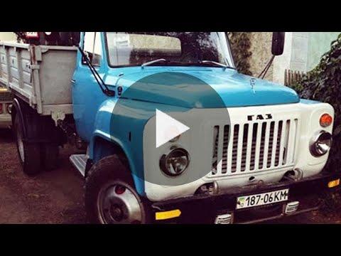 Почему ГАЗ-53 не любили, в чем был его главный недостаток?