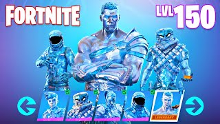 UNLOCKING SAPPHIRE SKINS! Winning in Solos! (Fortnite Season 5)