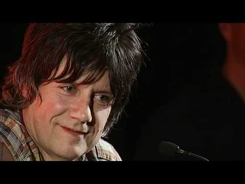 STONE ROSES: Hilarious reunion press conference