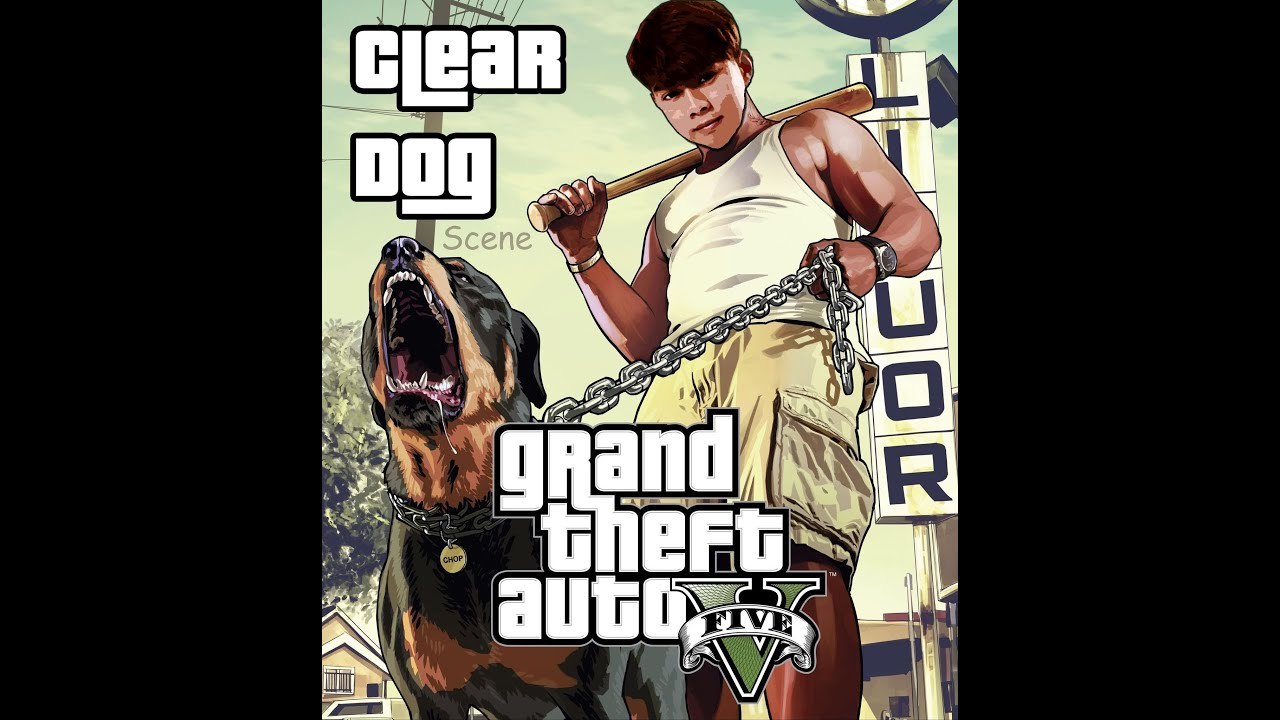 Download GTA Tam Kê - Johnny Dogggggg