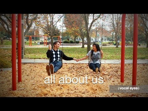 All About Us  He is We Un Music