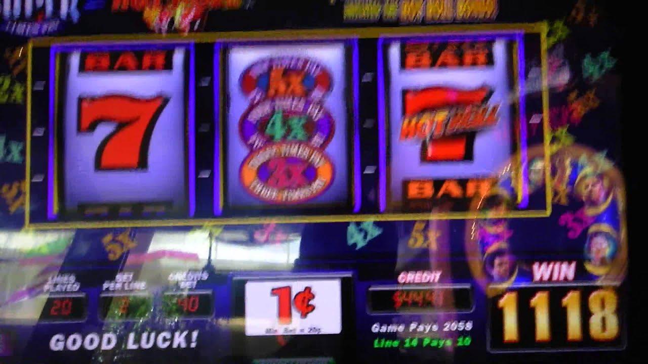 Aria las vegas slot machines casinos band