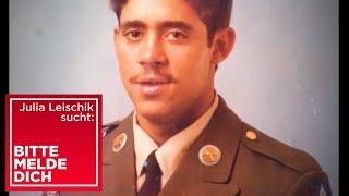 US-Soldat gesucht: Christina sucht nach Vater Marvin! | Bitte melde dich | SAT.1