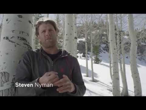 Athlete Profile: Steven Nyman