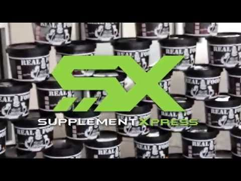 Rich Piana at Supplement Xpress RECAP