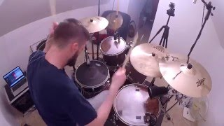 Queens Of The Stone Age - Regular John (Drum Cover)