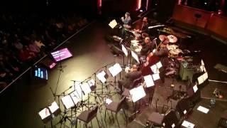 Rubén Blades - PATRIA en Vivo en el Rose Theater, Jazz at Lincoln Center 11/15/2014