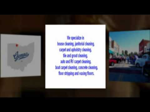 House Cleaning Geona Ohio Home Cleaning Services