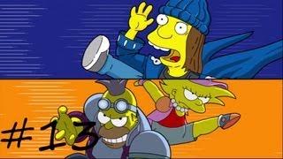 Les Simpson Le Jeu - épisode 13 : Super Méga Fun Fun | [Xbox 360] Let's play HD Français