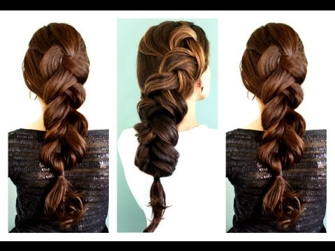 The Fat Dutch Braid
