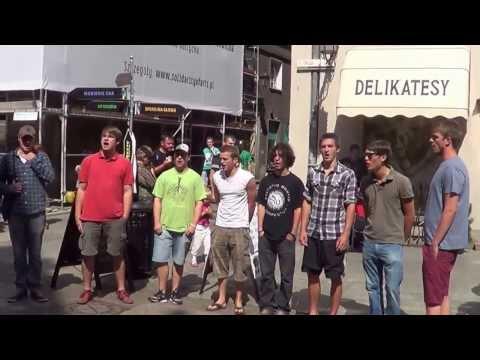 La Montanara - Die Choristen