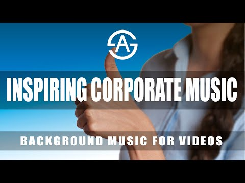 Inspiring Background Music | Corporate Instrumental Music | Royalty-Free Music by Argsound