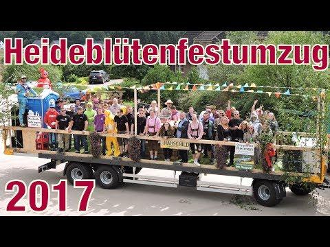 🤩 Heideblütenfest Amelinghausen